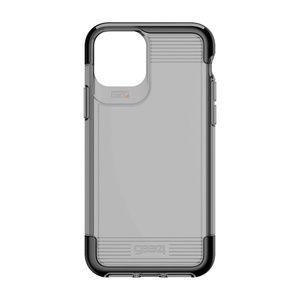 Gear4 Wembley Case for Apple iPhone - Smokey Black